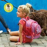 子供リュック・キッズバッグ・キッズリュックならレッシグの『ミニバックパック』チェストベルト付き、軽くて人気の通園・通学バッグ・ミニリュック、遠足、登山やギフトにも最適なリュック(海老蔵リュック)です。◆送料無料◆【楽ギフ_包装】