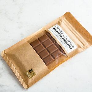 砂糖不使用・ディアナチョコレート【ミルク】