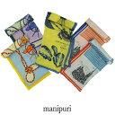 manipuri マニプリ コットンシルクスカーフ 120cotton-silk