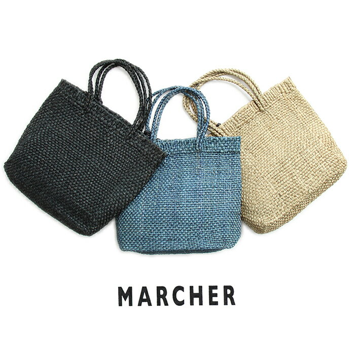 【SALE☆☆】MARCHER マルシェ カゴバッグ M1701107