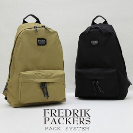 FREDRIK PACKERS フレドリックパッカーズ 60/40 DAY PACK リュック 700086055