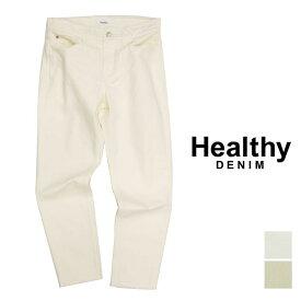 Healthy DENIM ヘルシーデニム H.Saltホワイトデニム HL55427