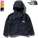 【SALE】【15%OFF】The North Face(ザ・ノースフェイス)コンパクトジャケット(キッズ) Compact Jacket NPJ21810…