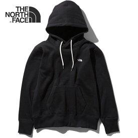 The North Face(ザ・ノースフェイス)ヘザースウェットフーディ(レディース) Heather Sweat Hoodie NTW61931【アウトドア カジュアル パーカー】