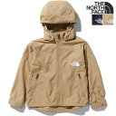 【2020SS】The North Face(ザ・ノースフェイス)コンパクトジャケット(キッズ) Compact Jacket NPJ21810【キッズ …