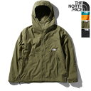 【2020SS】The North Face ザ ノースフェイス コンパクトジャケット(メンズ)Compact Jacket NP71830