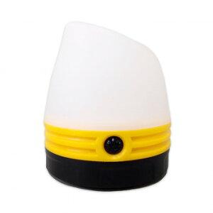 【代引き・同梱不可】小さなLEDランタン作業灯 携帯用 コンパクト