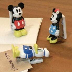 【代引き・同梱不可】セトクラフト Disney Simple line ステープラー ミニー・SD-4512-150