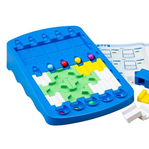 【代引き・同梱不可】KUMON くもん ロジカルルートパズル 4歳以上考える 公文 知育玩具