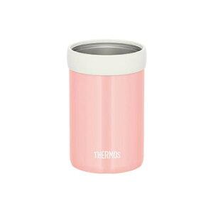 【代引き・同梱不可】THERMOS(サーモス) 保冷缶ホルダー JCB-352 コーラルピンク(CP)