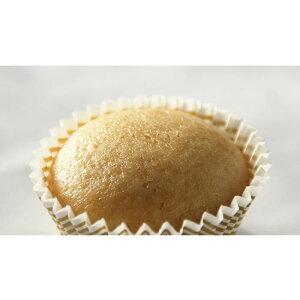 【代引き・同梱不可】もぐもぐ工房 (冷凍) すまいるカップケーキ プレーン 2個入×10セット 390030