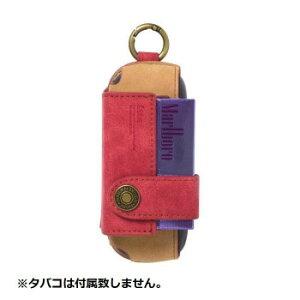 【代引き・同梱不可】Style Natural アイコス3専用ケース iQ3-SMEVS05 レッド