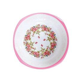 【代引き・同梱不可】キッチンボウル ロザナ R-012かわいい 洗い物 おしゃれ