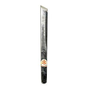 【代引き・同梱不可】三木章刃物本舗 小刀 一丁白柿 15mm 540072