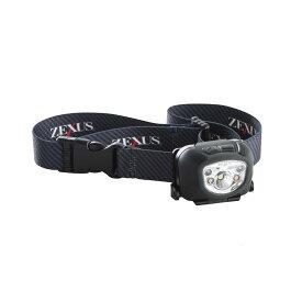 【代引き・同梱不可】LEDヘッドライト 270lm ワイド照射モデル ZX-S260