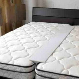 【代引き・同梱不可】フランスベッド ツインベッド専用スペーサー すきまスペーサーパッド 便利 隙間