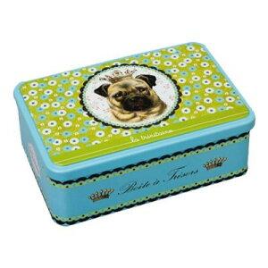 【代引き・同梱不可】la trinitaine(ラ・トリニテーヌ) クッキー アニマル 300g×6個