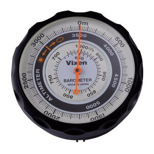 【代引き・同梱不可】Vixen ビクセン 高度計 AL 46811-9