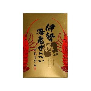 【代引き・同梱不可】幸福堂 伊勢極み海老せんべい(12枚入×4箱)煎餅 人気 個包装