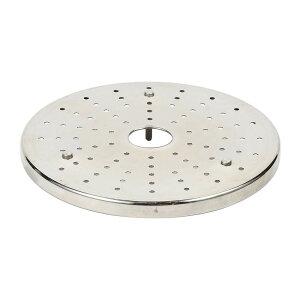 【代引き・同梱不可】パール金属 NEWだんらん ステンレス製鍋用蒸し目皿16・18cm兼用 HB-4837落とし蓋 蒸し料理 クッキング