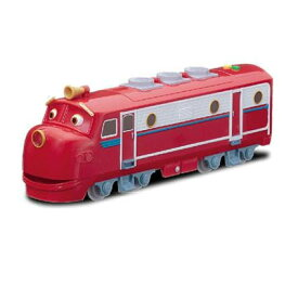 【代引き・同梱不可】チャギントン サウンドチャガー ウィルソン ライト付き乗り物 おもちゃ メロディ