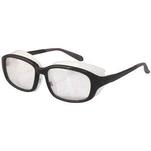 【代引き・同梱不可】アイキュアセット EC-607 BL 21915めがねホルダー ドライアイ 眼鏡