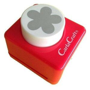【代引き・同梱不可】Carla Craft(カーラクラフト) クラフトパンチ(大) ペタル5 CP-2 4100903