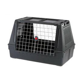 【代引き・同梱不可】ファープラスト アトラスカー 100 シニック 犬・猫用キャリー 73113017