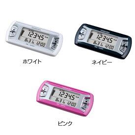 【代引き・同梱不可】山佐時計計器 活動量計 MY CALORY MC-500