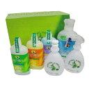 【代引き・同梱不可】緑の魔女ギフトセット(大)ドイツ製 食器洗剤 ドイツ