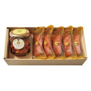 【代引き・同梱不可】パティスリーQBG 森のぐだくさんナッツのはちみつ漬け&フィナンシェA 90007-05
