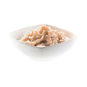 【代引き・同梱不可】無添加・無着色 老猫用キャットフード シシア シニア チキンフィレ&アロエ 85g×14個ビタミン 素材 オリゴ糖