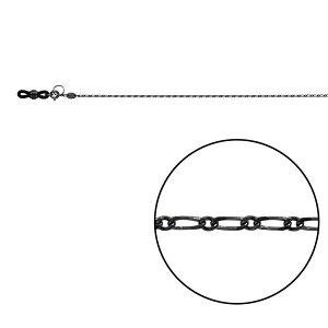 【代引き・同梱不可】メガネチェーン CB-325 長角つなぎ Z5465