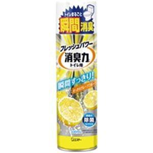 (業務用20セット)エステー トイレの消臭力スプレー グレープフルーツ【日時指定不可】