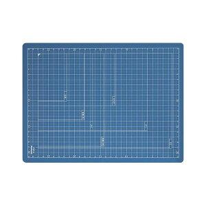 ナカバヤシ 折りたたみカッティングマット CTMO-A4 1枚【日時指定不可】