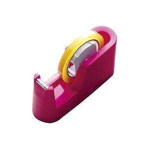 (まとめ)ソニック テープカッタースリム TC-227-P【×10セット】【日時指定不可】
