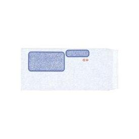 (まとめ) オービック 単票請求書窓付封筒シール付 217×106mm MF-12 1箱(1000枚) 【×2セット】【日時指定不可】