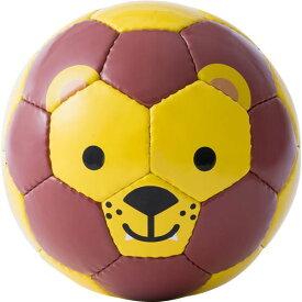 SFIDA(スフィーダ) FOOTBALL ZOO ミニボール1号球 ライオン BSFZOO06【日時指定不可】