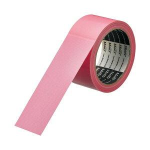 (まとめ) 古藤工業 養生テープNo.822 50mm×25m ピンク【×10セット】【日時指定不可】