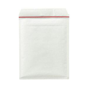 TANOSEE クッション封筒 CD/DVD2枚組用 内寸210×270mm 白 1ケース(150枚)【日時指定不可】