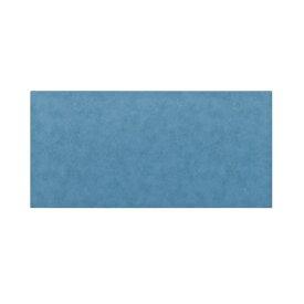 高級PVCレザー デスクマット 【11:シーガルブルー】 620×300mm カット可 日本製 〔DIY素材 背景 クラフト用品〕【日時指定不可】