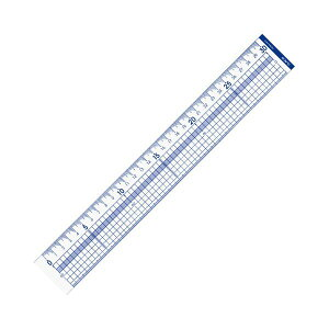 (まとめ) コクヨ カッター定規 30cmCL-RC30 1個 【×10セット】【日時指定不可】
