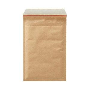 TANOSEE クッション封筒 CD/DVD用 内寸170×270mm 茶 1セット(300枚:150枚×2ケース)【日時指定不可】