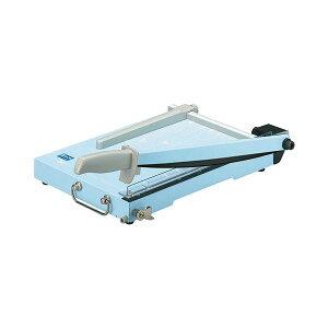 (まとめ)オープン工業 裁断器 A4サイズSA-204 1台【×3セット】【日時指定不可】