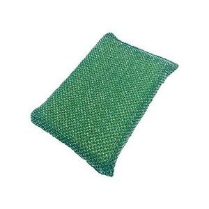 (まとめ)キクロン キクロンプロ タフネット 薄型緑 N-301 1個【×20セット】【日時指定不可】