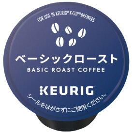 (まとめ)UCC キューリグ ベーシックロースト 12P箱【×5セット】【日時指定不可】
