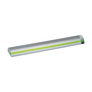 (まとめ) 共栄プラスチック カラーバールーペ15cm グリーン CBL-700-G 1個 【×30セット】【日時指定不可】