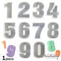 【プチプラお試し】1個【シリコンモールド】数字のシリコンモールド(全10種)|アクセサリー手芸アクセサリーパーツハンドメイド材料キーホルダープレゼント番号セッティング土台