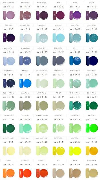 【宅急便送料無料】ジェルネイルスターターキット【irogel】チップ型LEDライト搭載話題のカラージェル(irogel)192色から4個選べるジェルネイルセット初心者も簡単!説明書付きネイル用品お試し