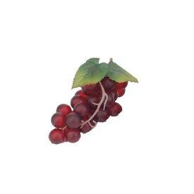 フレッシュグレープ(S)(トカイ)(VF1010STK)[食品サンプル フェイクフード ディスプレイ フルーツ グレープ ぶどう 葡萄 ブドウ 実 房]